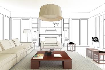 progettazione interni gratuita