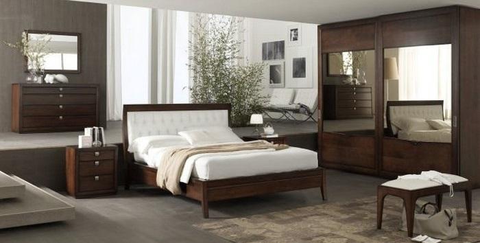 Classico o moderno scegliere lo stile della camera da letto for Camere arredate