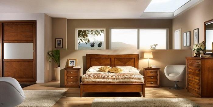 Classico o moderno scegliere lo stile della camera da letto for Arredamento rustico moderno camera da letto