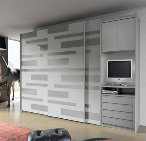 progettazione armadio Salento