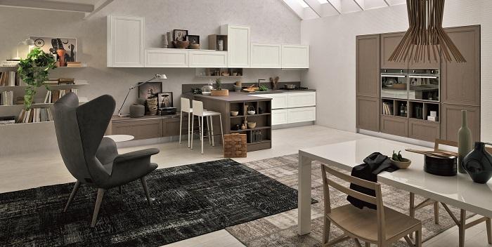 cucina moderna Lecce e provincia
