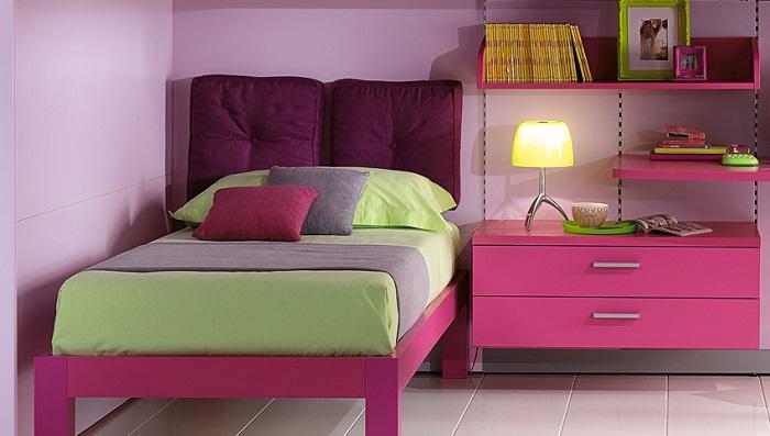 Arredare la cameretta dei bambini idee moderne per i piccoli - Idee per camerette piccole ...