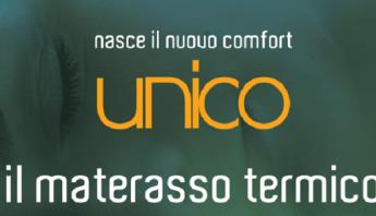 materasso termico Lecce