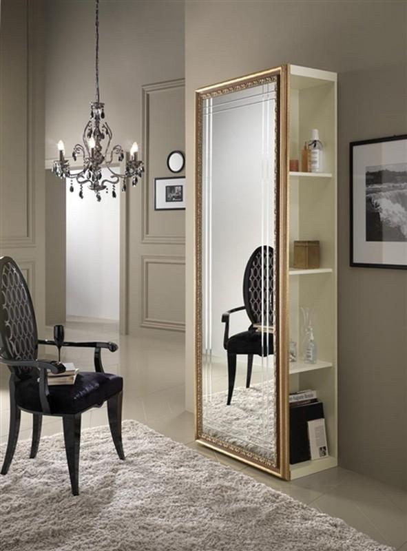 armadio specchio Lecce