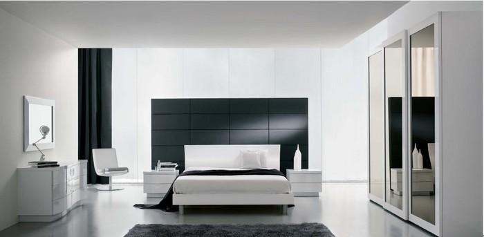 tendenze casa arredare in stile minimal