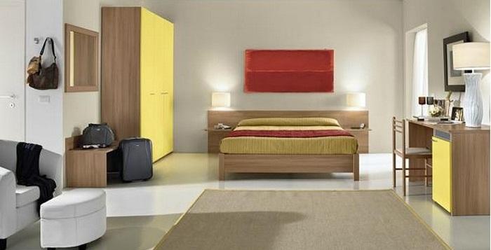 Arredare una casa da affittare consigli di stile e for Di stefano arredamenti