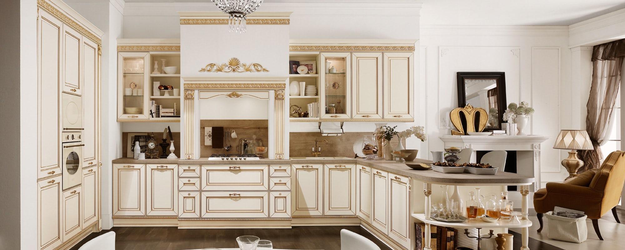 Cucina Stosa Dolcevita Lecce