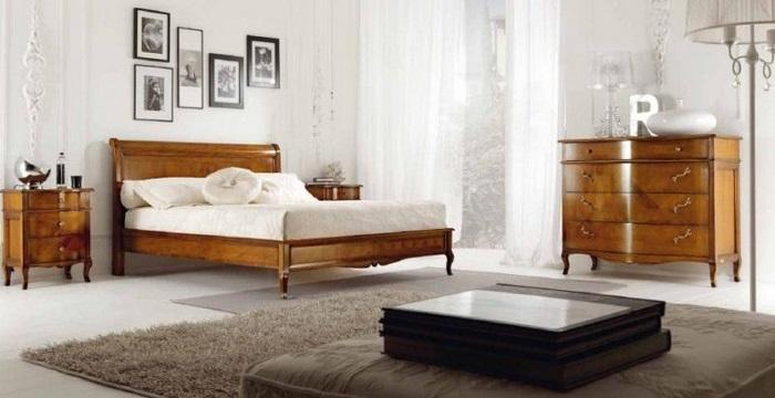 Classico o moderno? Scegliere lo stile della camera da letto
