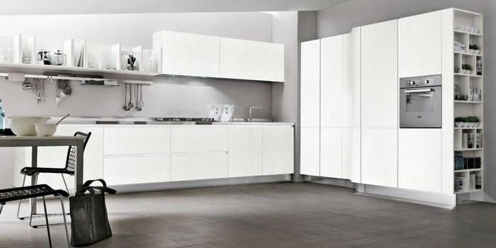 cucina minimale Lecce e provincia