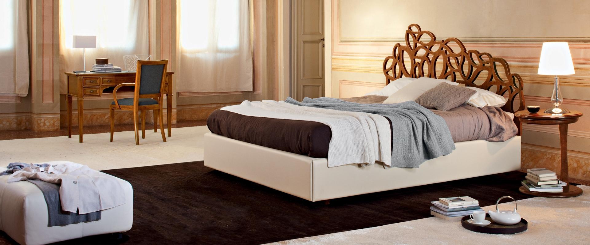 Camere da letto a Lecce e Salento