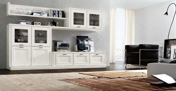 Arredare in stile contemporaneo for Stile contemporaneo mobili