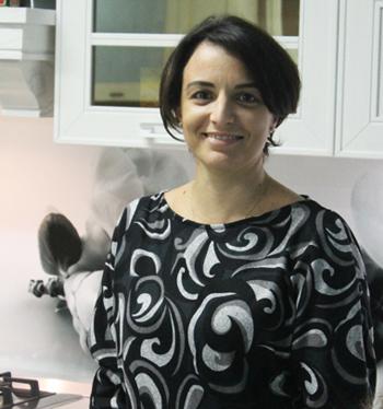 maddalena vincitrice cucina stosa