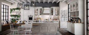 Cucina Stosa Virginia Lecce