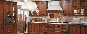 Cucina Stosa Focolare lecce