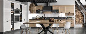 Cucina Stosa York Lecce