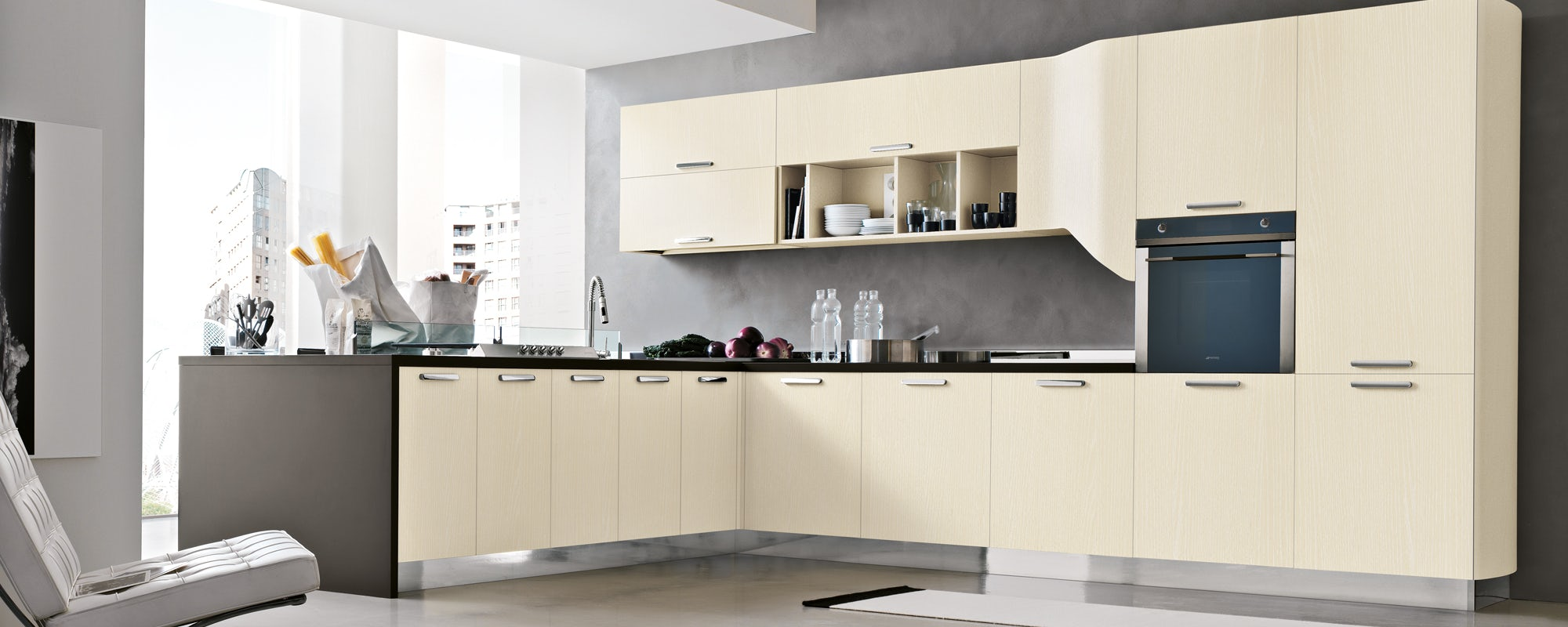 Cucina Stosa Milly Lecce