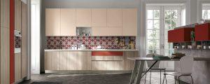 Cucina Stosa Maya Lecce