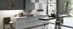 Cucina Stosa Aliant Lecce