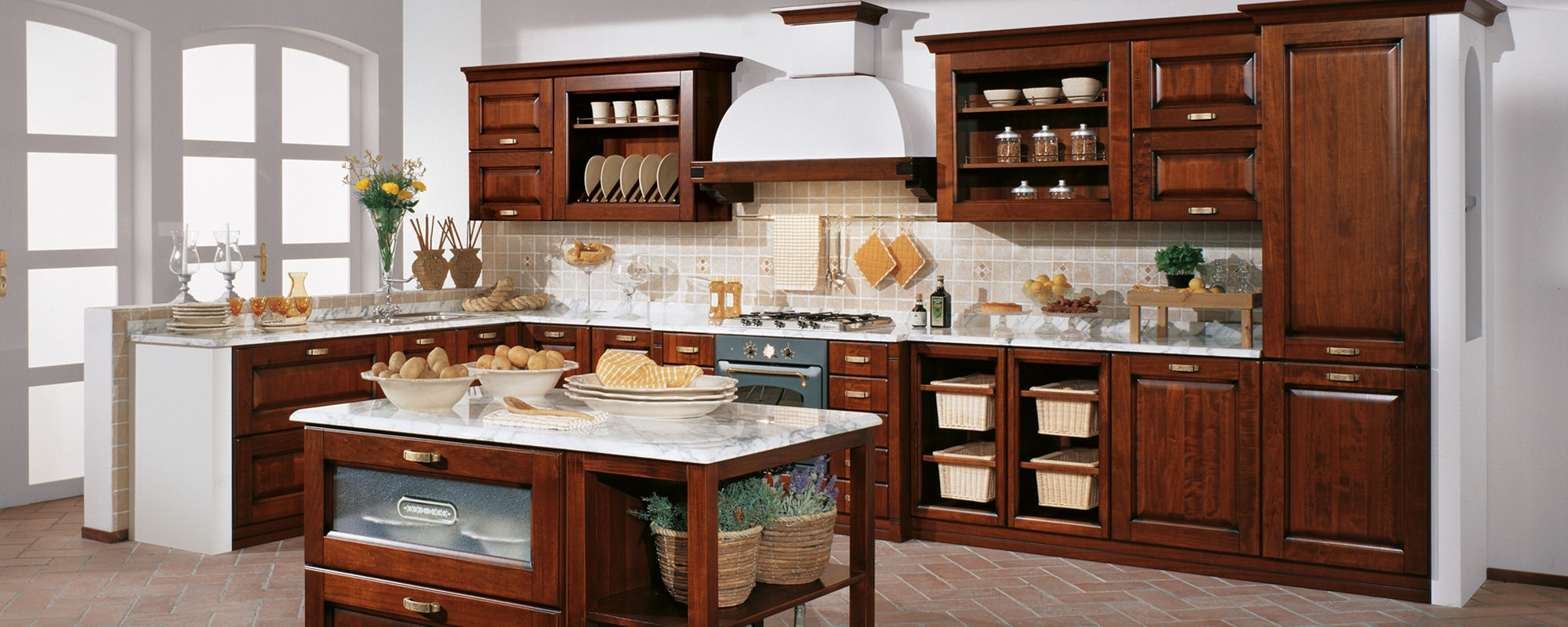 Cucine Stosa Classiche Archivi - Stefano Arredamenti