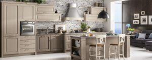 Cucina Stosa Bolgheri Lecce