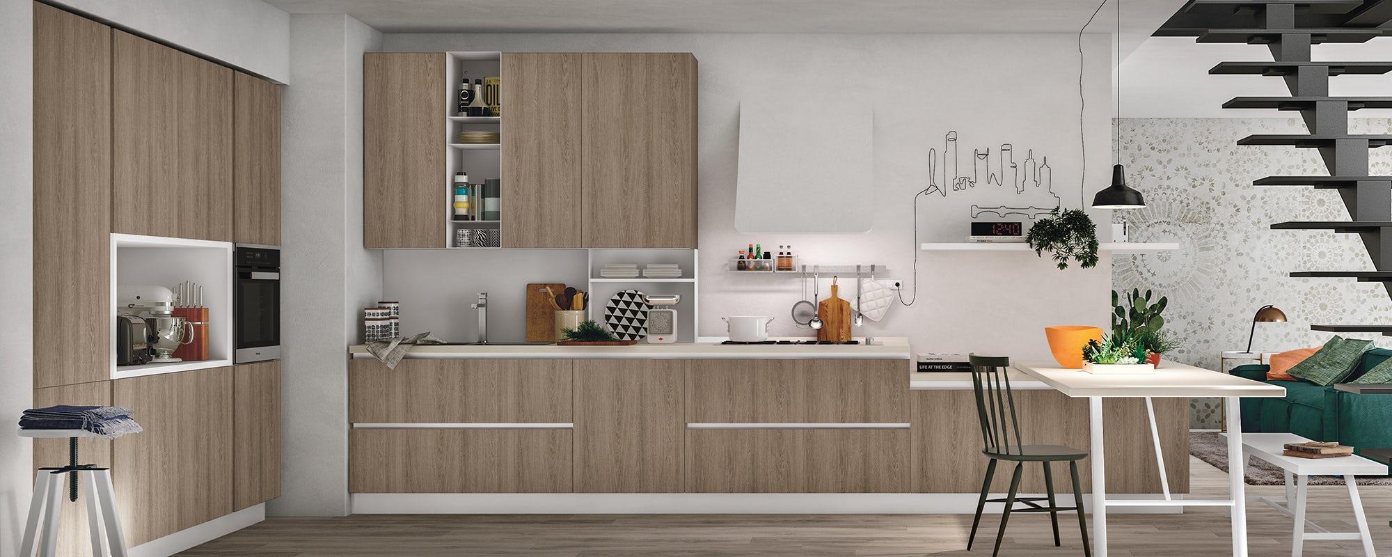 Cucina Stosa Replay Lecce
