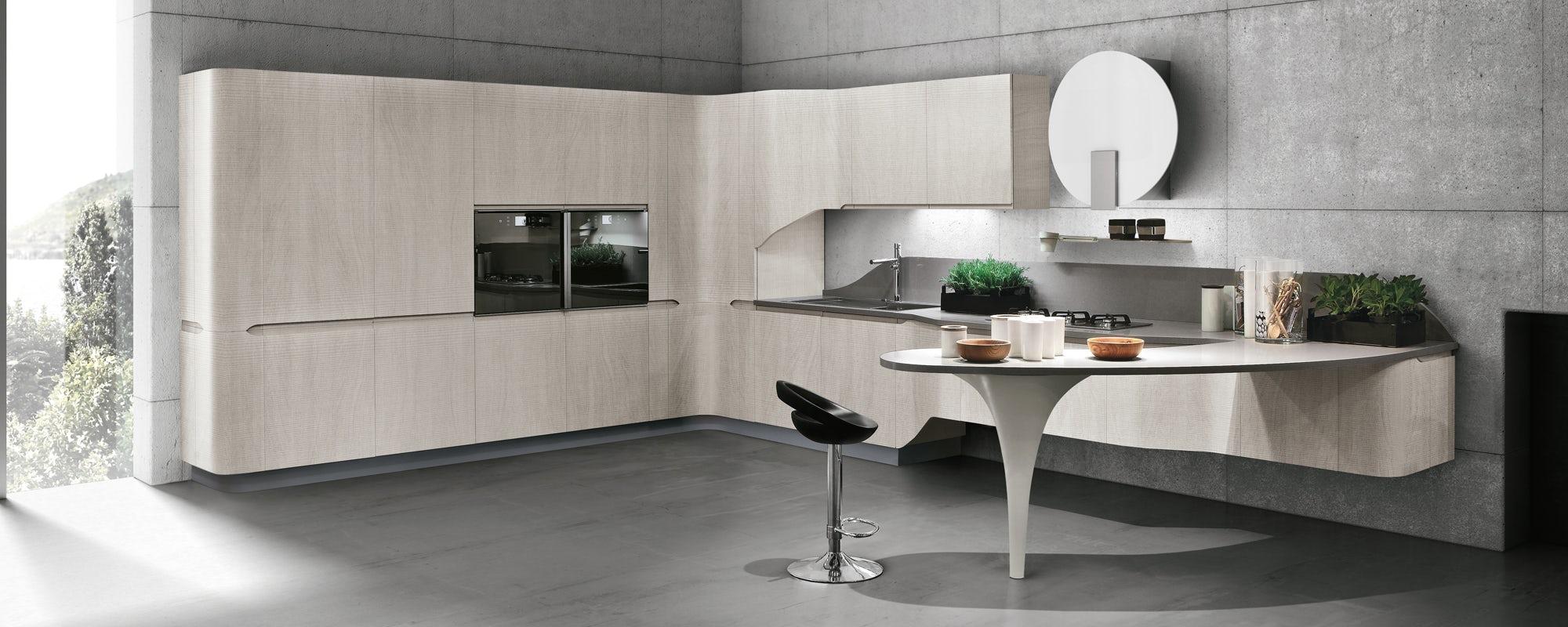 Cucina Stosa Bring Lecce
