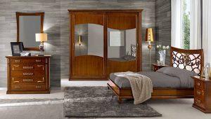 camere da letto classiche lecce e provincia