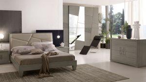 camere da letto contemporanee lecce e provincia