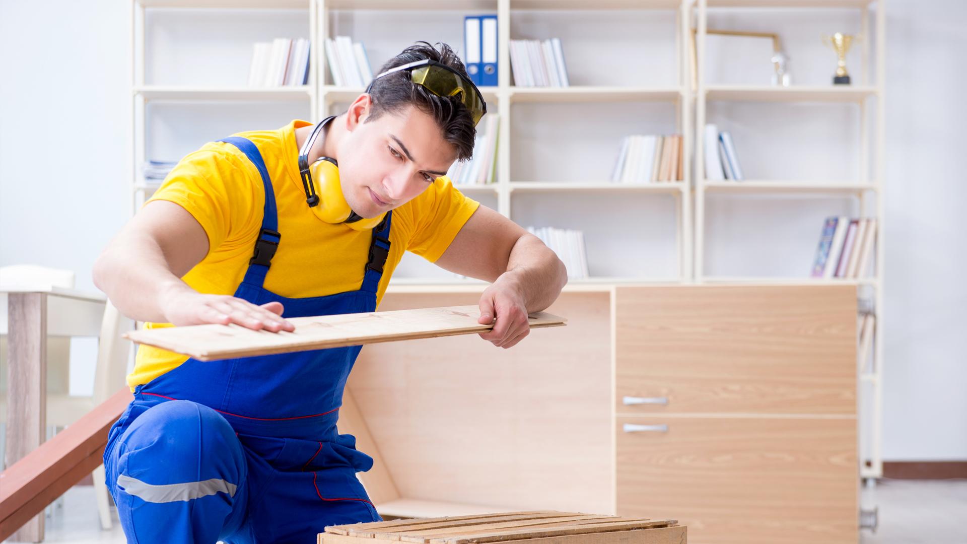 consegna e montaggio mobili lecce e provincia