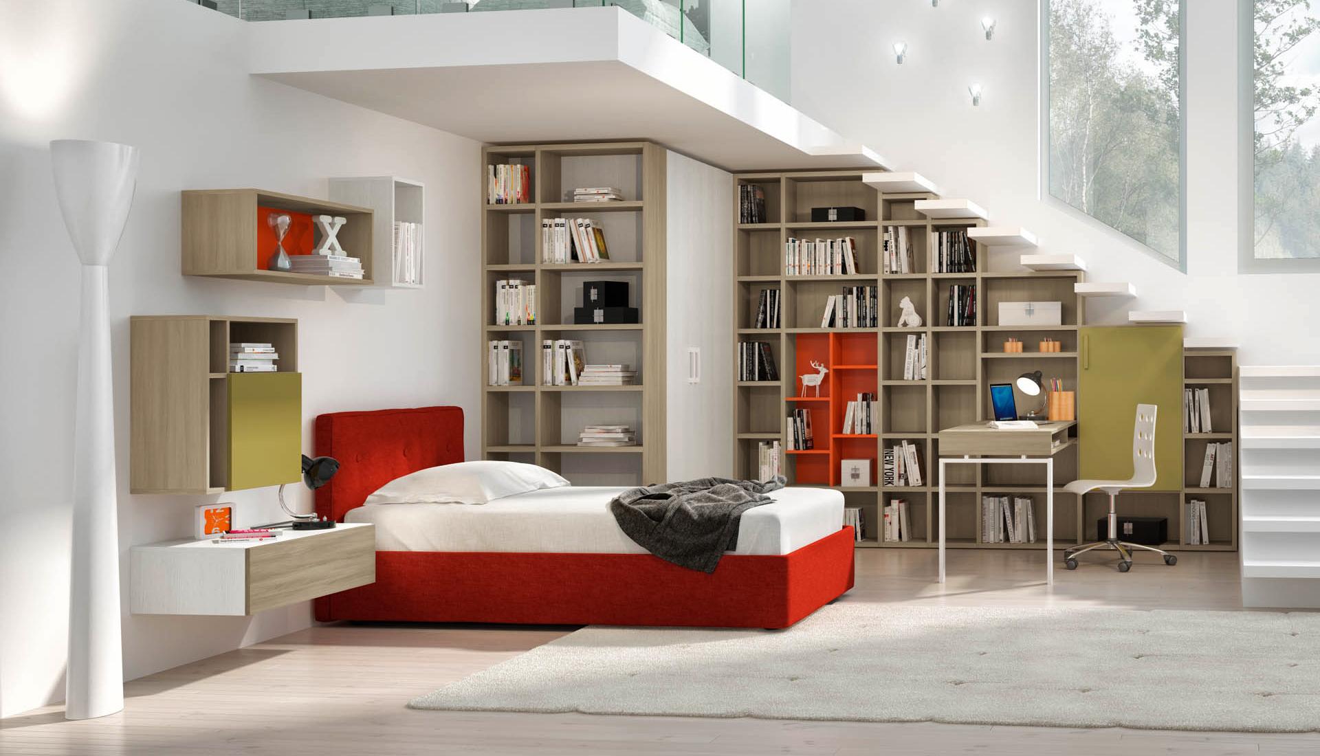 rivenditore camerette ferri mobili salento