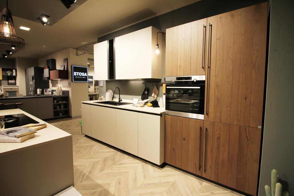 cucine moderne stosa lecce