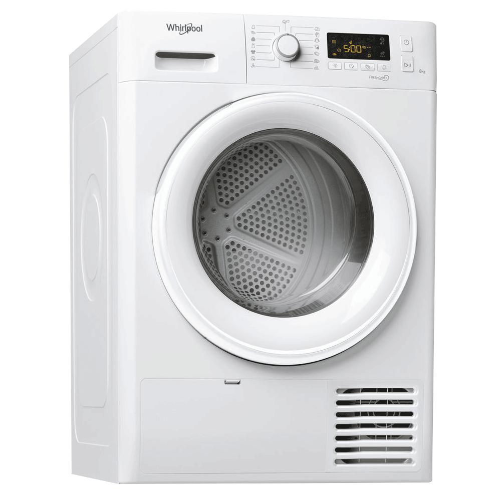 Asciugatrice Whirlpool FTM1182 EU