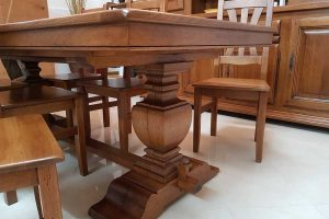 particolare tavolo gironde