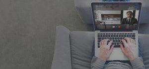 Mettiti comodo, la nostra consulenza è online