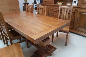 tavolo da pranzo gironde