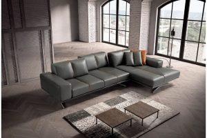 divano minimal delta salotti